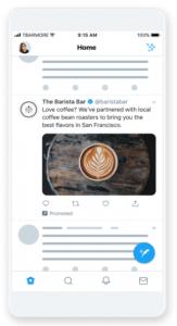 Twitterプロモ広告の画像広告