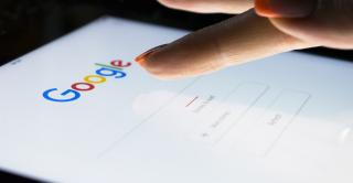 スマホのGoogle検索結果画面の変更