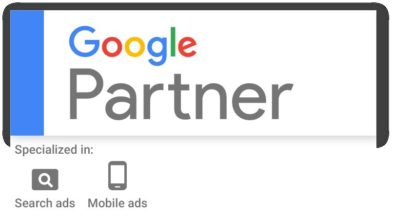 googleパートナー